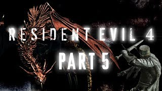 Resident Evil 4 Dark Souls Edition??? - Part 5