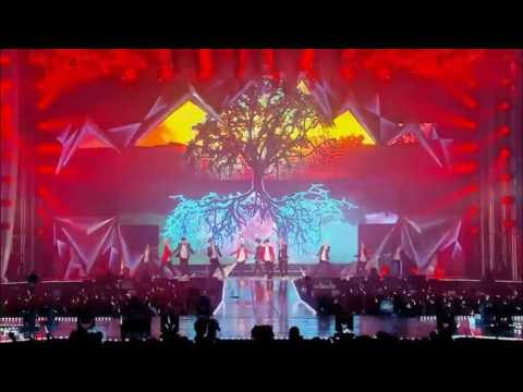 Exo-Growl live