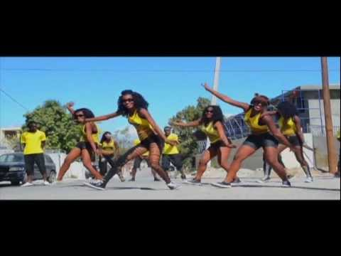 J.A.P DANCE HAITI GROUPE DE DANSE, Haiti Dance Group