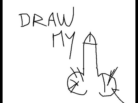 #XodaEnVivo Sobre Draw my Dick y Customs !