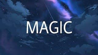Craig David Magic