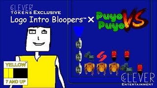 Download via link: Logo Intro Bloopers × PuyoPuyo VS (with Tutorial)