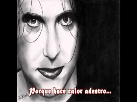 Crystal Castles Ft. Robert Smith - Im Not In Love - Sub. Español by Vampire H.C