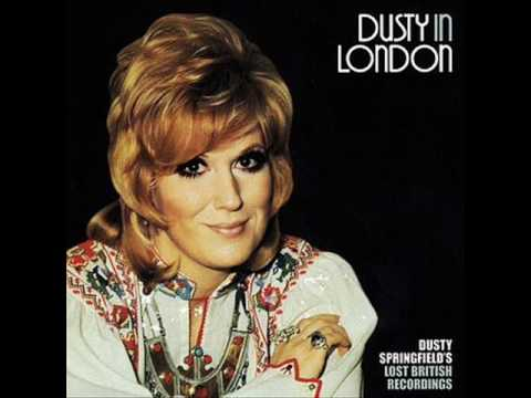 Dusty Springfield - Crumbs Off The Table