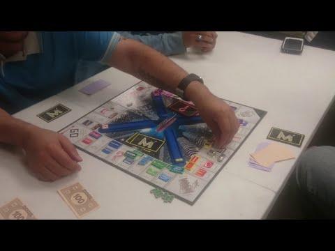 Biki Plays Monopoly Empire With Friends
