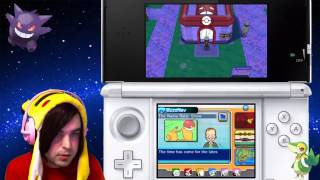 How to get x999 Items in Pokemon ORAS / XY