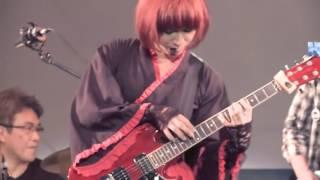 Download Lagu Wanita Jepang ini Kalahkan Para Master Gitar Dunia HD Gratis STAFABAND