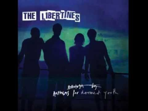 Libertines - Iceman