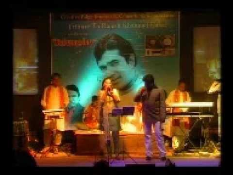 Shayad Meri Shadi Ka Khayal.. live