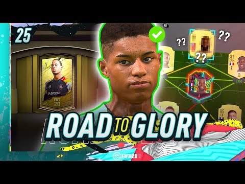FIFA 20 ROAD TO GLORY #25 - IS HE WORTH 100K?!