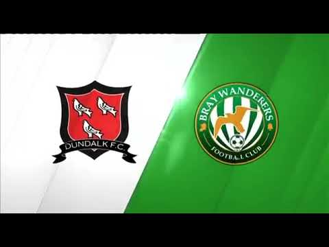 HIGHLIGHTS | Dundalk FC 0-0 Bray Wanderers | 16.02.2018