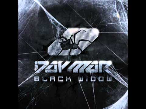 Day-Mar - Spinnekop (Black Widow EP)