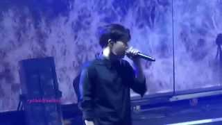 [FanCam] 20151107 Infinite - Together Manila