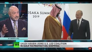 Houthis 'capable' of attacking Saudi oil fields – fmr Pentagon official