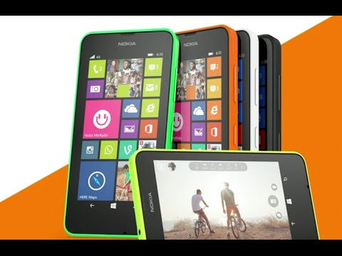 T Mobile (Nokia Lumia 635) full (REVIEW)