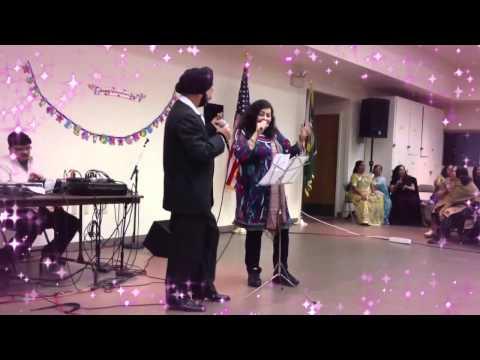 Ude Jab Jab Zulfen Teri  by Jyoti & Taluja Ji