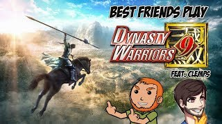 Best Friends Play Dynasty Warriors 9 (feat. Clemps)