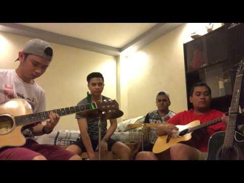 Stars - Callalily (Alas Quattro Acoustic Cover)