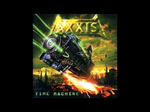 Axxis - Angel
