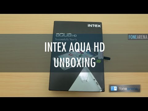 Intex aqua forex