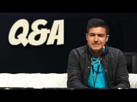 #ASKOV - Movie Star, Meeting Fans, Las Vegas, Cars, Phone Photos & More! QnA