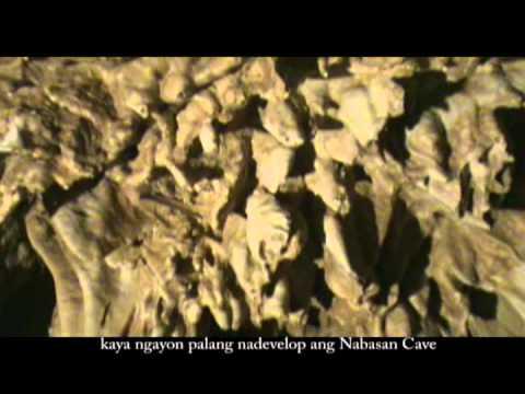 Nabasan Cave, Daraga, Albay