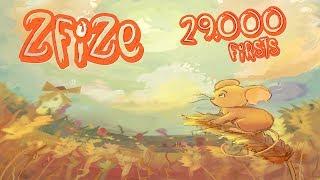 Transformice - Zfize 29.000 Firsts! | #GO30k