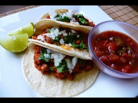 Receta de Tacos de Discada (Receta familiar)