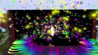 Dance Queens challenge show 1 HD