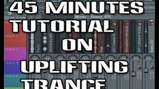 FL Studio Tutorials by Agnivesh
