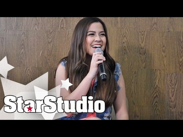 StarStudio - StarStudio Sessions with Alexa Ilacad
