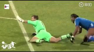 FUNNY FOOTBALL MOMENTS
