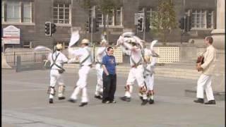 Flock of Folk Dancers Prank - Just For Laughs Gags