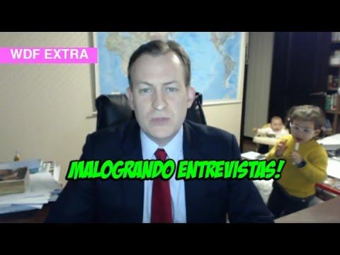 Niños Malogran Entrevista de la BBC #mox