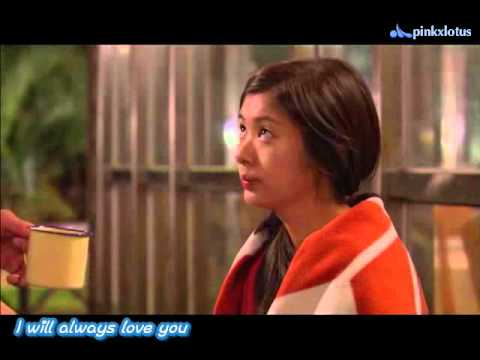 [eng Sub][mv] Playful Kiss Ost - Kim Hyun Joong - One More Time video