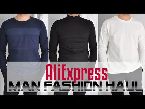 Как продать одежду с алиэкспресс