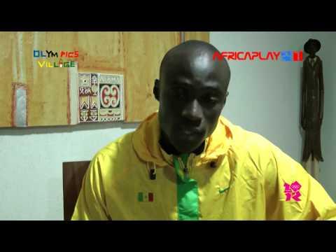 JO 2012/Ndiss Kaba Badji: