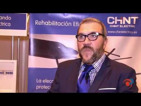 Rehabilitación eficiente: Seguridad en sistemas de protección eléctrica (Chint Electric)