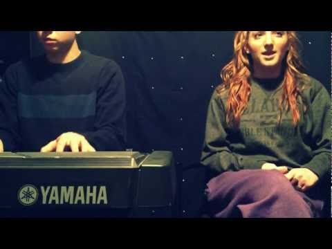 Me and Jocelyn doing a cover of She will be loved. One of our favorite songs. Credits to Maroon 5! FOLLOW US :) @FreeBrandonA @Jocelyn_Drizzy.