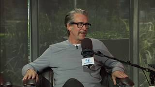 "Alan Ruck Talks HBO's ""Succession,"" Ferris Bueller & More with Rich Eisen 
