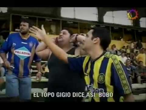 BOCA JUNIORS vs GORDO DE CENTRAL