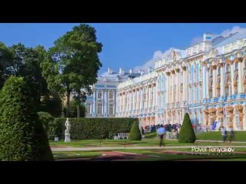 Saint Petersburg project | Санкт-Петербург, Петергоф, Кронштадт.