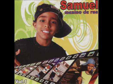 Samuel Menino De Rua - Gilmar Santos: A Resposta Do Menino De Rua video