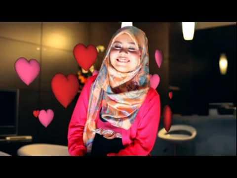 [mtv] Sleeq & Najwa Latif - Untuk Dia video