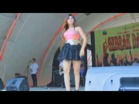 GEBRAK DANGDUT DINA RAGISTA SECAWAN MADU live show @ TMII