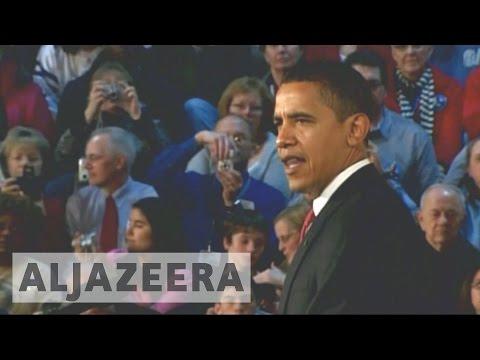The economic legacy of Barack Obama