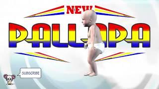 download lagu New Pallapa Jowo, Aku Cah Kerjo Ditinggal Rabi Bojo gratis