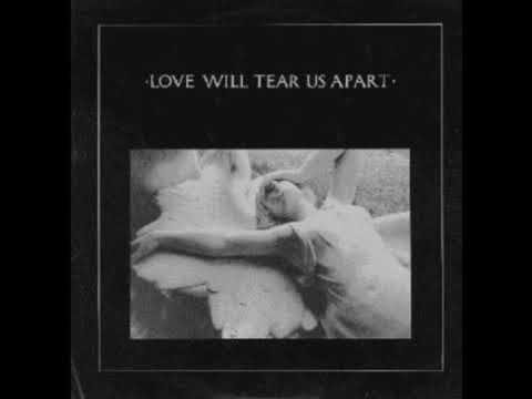 joy division- love will tear us apart (12 inch vinyl version)