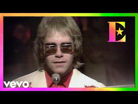 Download Elton John - Your Song Top Of The Pops 1971 Mp4 baru