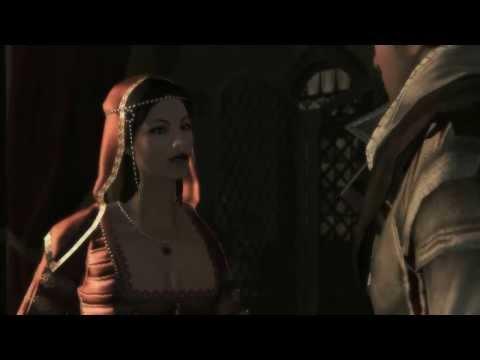 Assassin's Creed 2 - Миссия 16 - Маскировка